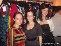 Michelle Finkelshteyn, Pamela Pekerman, Yuli Ziv