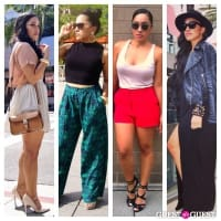 Looks from the GofG Style Contest #GofGStyle #108