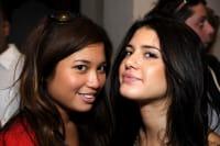 Michelle Jimenez, Eva Fass