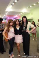 Michelle Jimenez, Kiran Prasher, Lauren Rae Levy