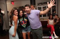 Gogobot's A Taste of St. Tropez + Nuit Blanche at Beaumarchais #122