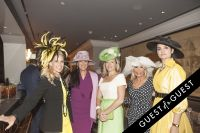 Socialite Michelle-Marie Heinemann hosts 6th annual Bellini and Bloody Mary Hat Party sponsored by Old Fashioned Mom Magazine #54