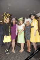 Socialite Michelle-Marie Heinemann hosts 6th annual Bellini and Bloody Mary Hat Party sponsored by Old Fashioned Mom Magazine #53