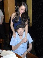 Bernard Bierman's 101st Birthday Party  #25