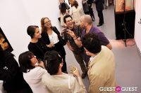 Kim Keever opening at Charles Bank Gallery #55