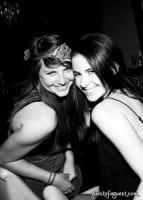 Michelle Waler, Amanda Sidman