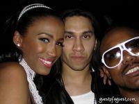 Moana Sarann Luu, Taboo (Black Eyed Peas), apl.de.ap (Black Eyed Peas)