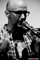 Moby Listening Party @ Sonos Studio #53