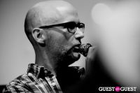 Moby Listening Party @ Sonos Studio #52