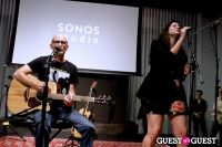 Moby Listening Party @ Sonos Studio #22