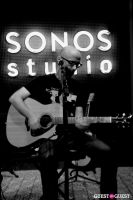 Moby Listening Party @ Sonos Studio #7