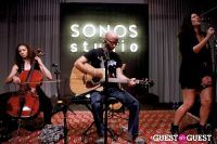 Moby Listening Party @ Sonos Studio #6