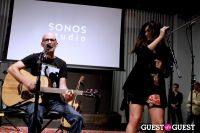 Moby Listening Party @ Sonos Studio #21
