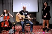 Moby Listening Party @ Sonos Studio #17