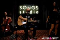 Moby Listening Party @ Sonos Studio #13