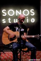 Moby Listening Party @ Sonos Studio #8