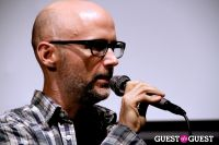 Moby Listening Party @ Sonos Studio #49