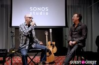 Moby Listening Party @ Sonos Studio #56