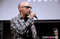 Moby Listening Party @ Sonos Studio #55