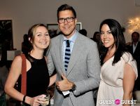 Luxury Listings NYC launch party at Tui Lifestyle Showroom #140