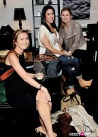 Luxury Listings NYC launch party at Tui Lifestyle Showroom #125