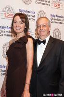 Italy America CC 125th Anniversary Gala #67