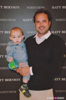 The Launch of the Matt Bernson 2014 Spring Collection at Nordstrom at The Grove #5