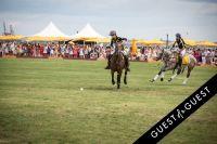 Veuve Clicquot Polo Classic 2014 #43