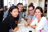 Sud De France Tasting Tables At Donna #86