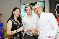 IvyConnect NYC Presents Sotheby's Gallery Reception #79
