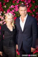 CHANEL Hosts Seventh Annual Tribeca Film Festival Artists Dinner #17