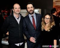 Luxury Listings NYC launch party at Tui Lifestyle Showroom #32
