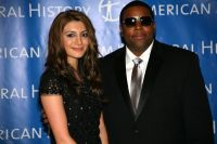 The Museum Gala - American Museum of Natural History #19