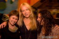 Natalie Bonafetti, Melissa Kushner, Brigitte Zimmerman