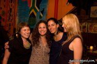 Natalie Bonafetti, Melissa Kushner, Soraya Darabi, Brigitte Zimmerman