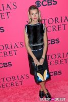 2013 Victoria's Secret Fashion Pink Carpet Arrivals #53