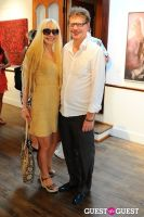 "Social Life Magazine Hosts The Opening Of The Gail Schoentag Gallery Exhibition ""Limits AnD Desperates"" #99"