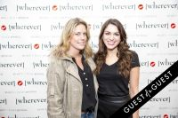 Wherever Magazine Launch #62