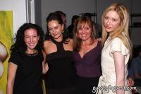 Nathalie de Berry, Jennifer Bell, Corno, Melissa Berkelhammer