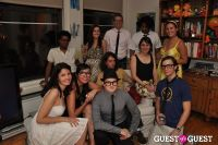 Mad Men Theme Party #3