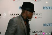 Alfani Red Hosts Ne-Yo Listening Party #13
