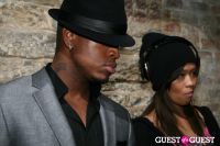 Alfani Red Hosts Ne-Yo Listening Party #51