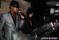 Alfani Red Hosts Ne-Yo Listening Party #42