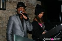 Alfani Red Hosts Ne-Yo Listening Party #34