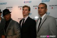 Alfani Red Hosts Ne-Yo Listening Party #12