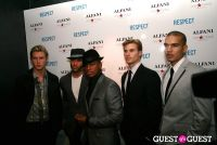 Alfani Red Hosts Ne-Yo Listening Party #11