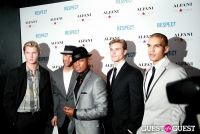 Alfani Red Hosts Ne-Yo Listening Party #10
