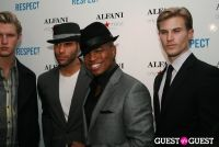 Alfani Red Hosts Ne-Yo Listening Party #9