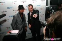 Alfani Red Hosts Ne-Yo Listening Party #1