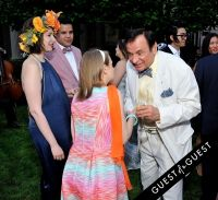 Frick Collection Flaming June 2015 Spring Garden Party #71